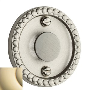 Lifetime Polished Brass 0405 Emergency Release Trim Product Image