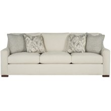 Germain Sofa in Mocha (751)