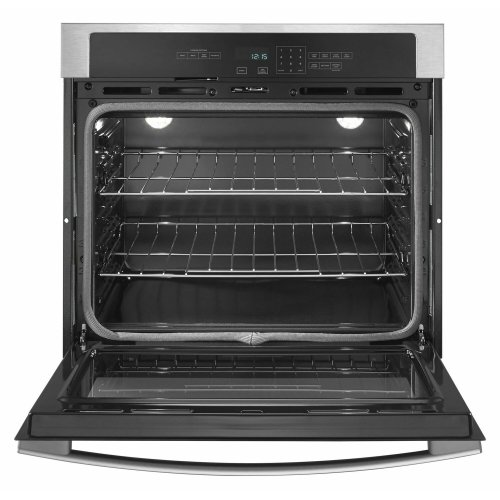 4.3 cu. ft. SIngle Thermal Wall Oven - Stainless Steel
