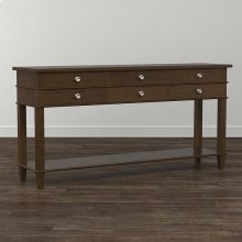 Custom Dining Drawer Sideboard