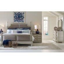 Brookhaven Upholstered Bed, King 6/6