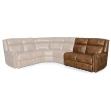 Living Room Esme RAF Power Motion Loveseat w/ Power Headrest
