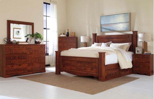 5 Piece Bedroom Set - Signature Design by Ashley