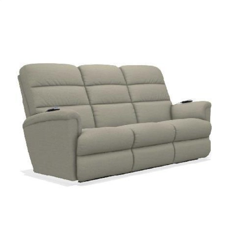 Miraculous 33H713 In By La Z Boy In Coeur Dalene Id Tripoli Power Machost Co Dining Chair Design Ideas Machostcouk