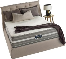 Beautyrest - Recharge - Hybrid - Lilian - Luxury - Firm - Twin