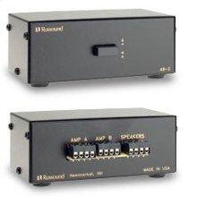 Speaker Selector Model AB-2.2