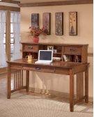 Cross Island - Medium Brown 2 Piece Home Office Set Product Image