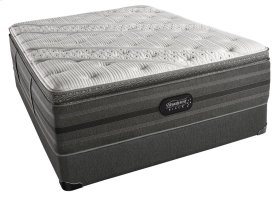 Beautyrest - Black - 2014 - Lexi - Luxury Firm - Pillow Top - King