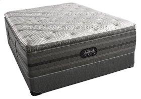 Beautyrest - Black - 2014 - Lexi - Luxury Firm - Pillow Top - King