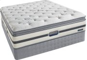 Beautyrest - Recharge - Candace - Plush - Pillow Top - Queen Product Image