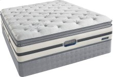 Beautyrest - Recharge - Candace - Plush - Pillow Top - Twin