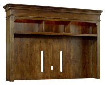 Home Entertainment Archivist Entertainment Console Hutch