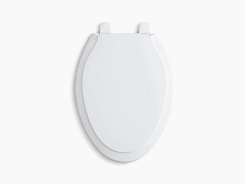 Phenomenal K47340 In White By Kohler In Atlanta Ga White Quiet Close Pdpeps Interior Chair Design Pdpepsorg