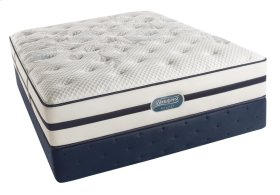 Beautyrest - Recharge - Ultra - 18 - Plush - Twin