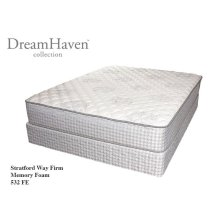 Dreamhaven - Stratford Way - Firm - Twin