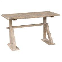 Cyprus Desk Gray