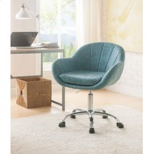 PEACOCK OFFICE CHAIR