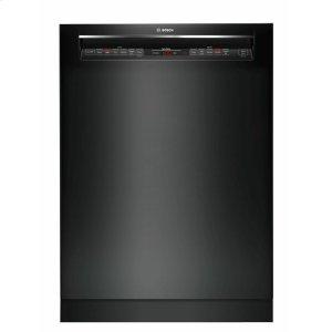 Bosch800 Series Dishwasher 24'' Black SHEM78Z56N