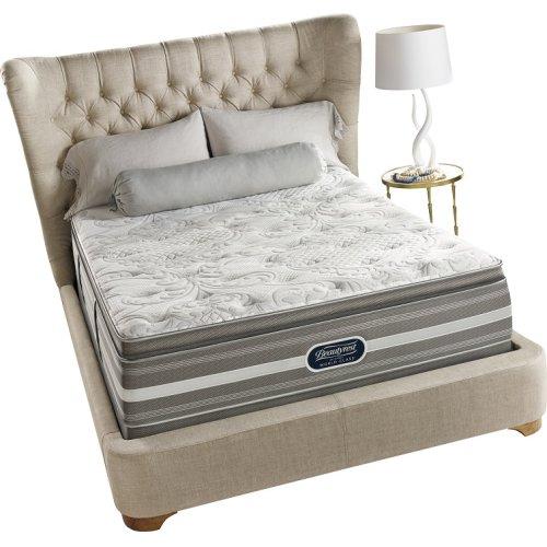 Beautyrest - Recharge - World Class - Patience - Plush - Pillow Top - Queen