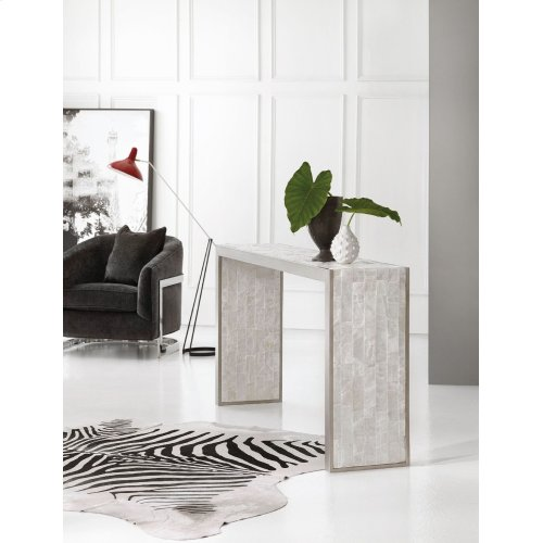 Living Room Melange Emma Console Table