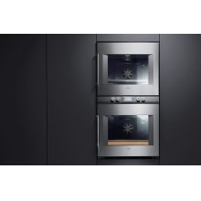 "BX 280 - 30"" double convection oven"