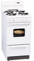 """20"""" Gas Ranges Product Image"""