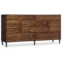 Bedroom Studio 7H Quant Dresser Product Image
