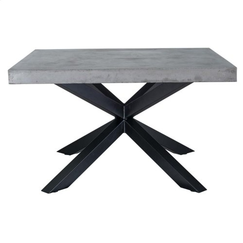 Hunter Sq Dining Table 50""