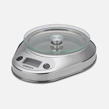 PrecisionChef Bowl Digital Kitchen Scale