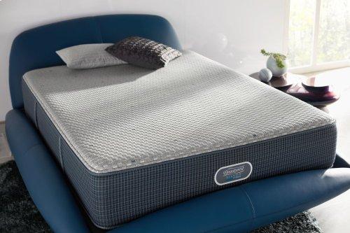 BeautyRest - Silver Hybrid - Beachwood - Tight Top - Luxury Firm - Twin