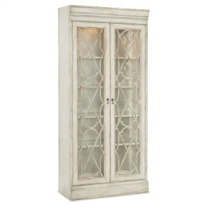 Hooker FurnitureDining Room Arabella Bunching Display Cabinet