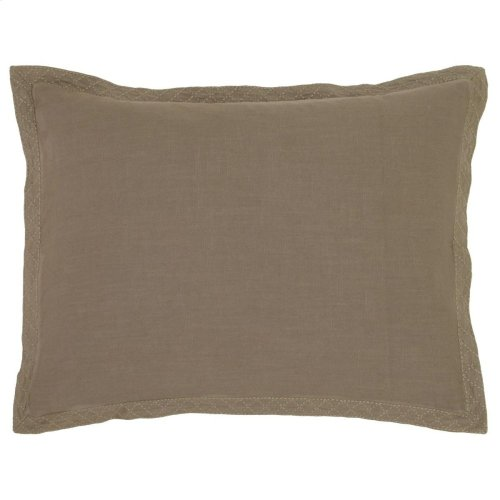 Resort Desert King Sham 20x36