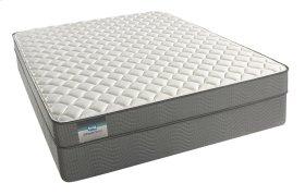 BeautySleep - Garver - Tight Top - Firm - Twin XL