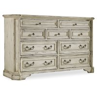 Bedroom Sanctuary Dresser Product Image