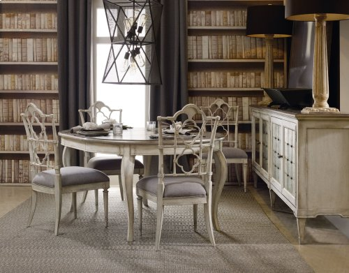 Dining Room Arabella Side Dining Chair