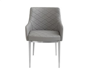 Chase Armchair Grey