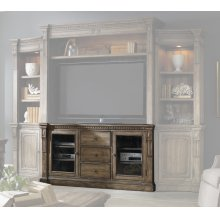 Home Entertainment Sorella Entertainment 70'' Console