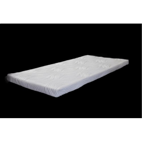 Talalay Latex Topper - Firm 2 Inches