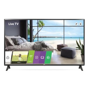 "LG Electronics43"" LT340C Series Commercial Lite FHD TV with Crestron Connected"