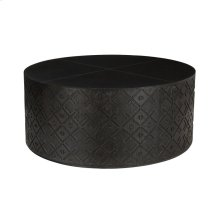 Courtney Round Coffee Table LE