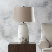Lancaster Table Lamp Product Image