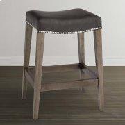 Bench*Made Maple Counter Saddle Stool Product Image