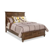 Cortez Queen Bed