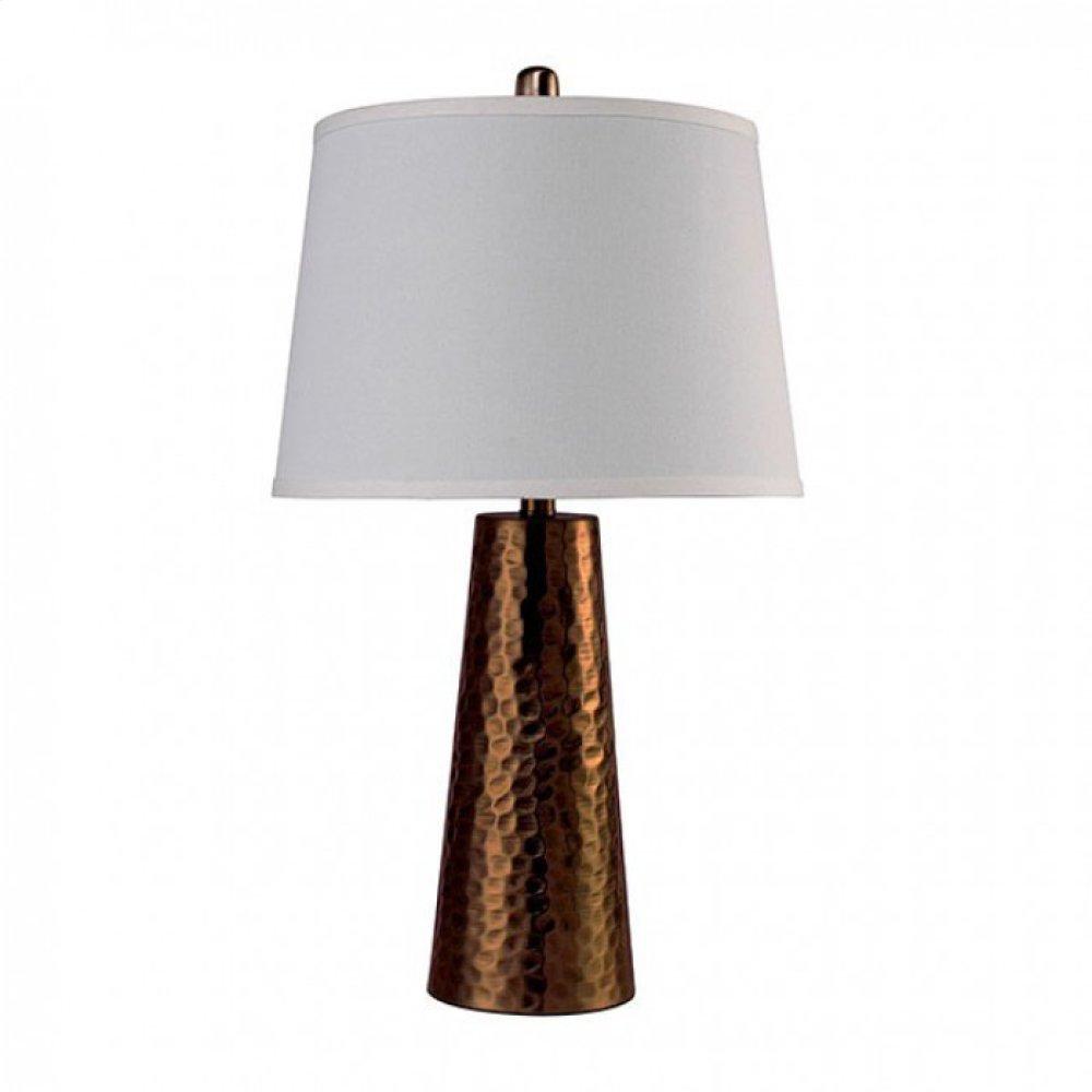 Luz Table Lamp