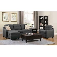 Reversible Sectional