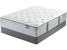 Fountain Hills - Plush Hybrid - Queen Mattress Only