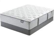 Fountain Hills - Luxury Firm Euro Pillow Top Hybrid - Queen Mattress Only