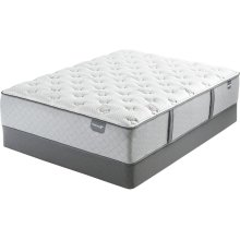 Fountain Hills - Luxury Firm Euro Pillow Top Hybrid - Queen Mattress Only