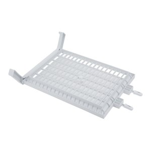 Dryer Drying Rack, White -