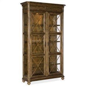 Hooker FurnitureDining Room Ballantyne Display Cabinet